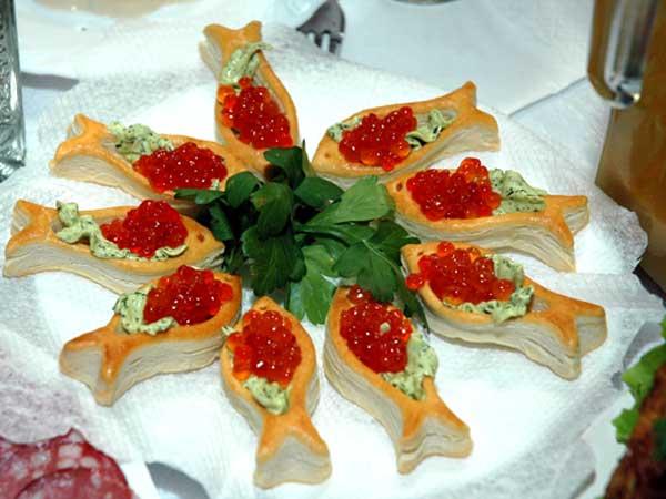 Ресторан Жигули - фотография 6