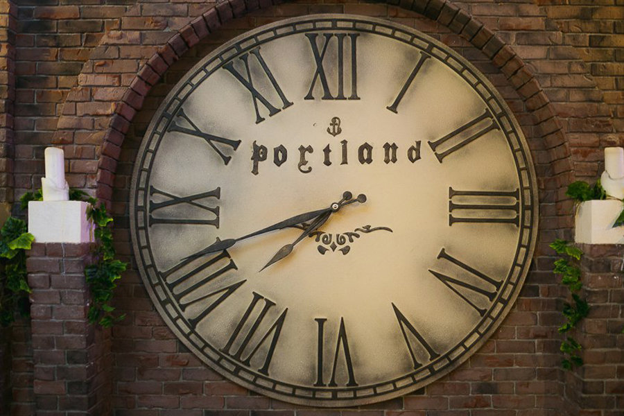 Ресторан Portland - фотография 6