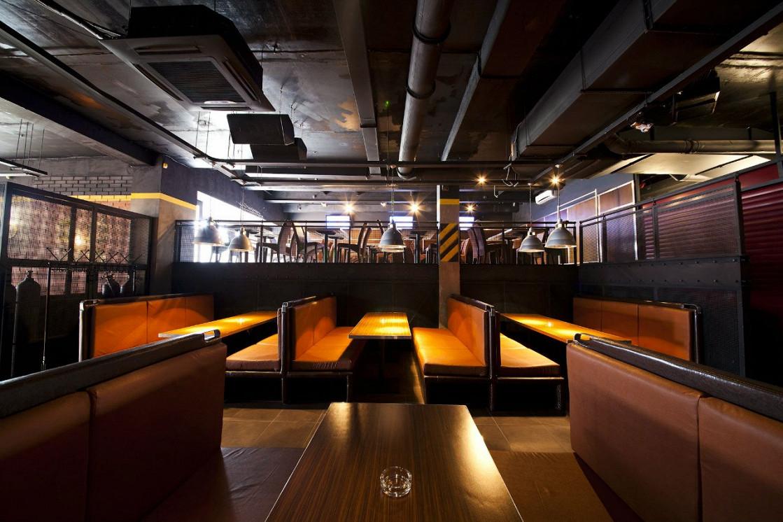 Ресторан Beer Station - фотография 1