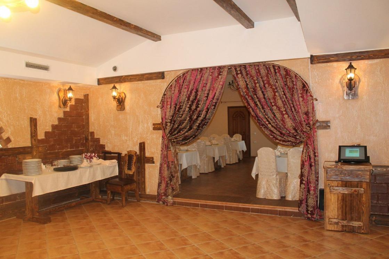 Ресторан Пандок - фотография 9