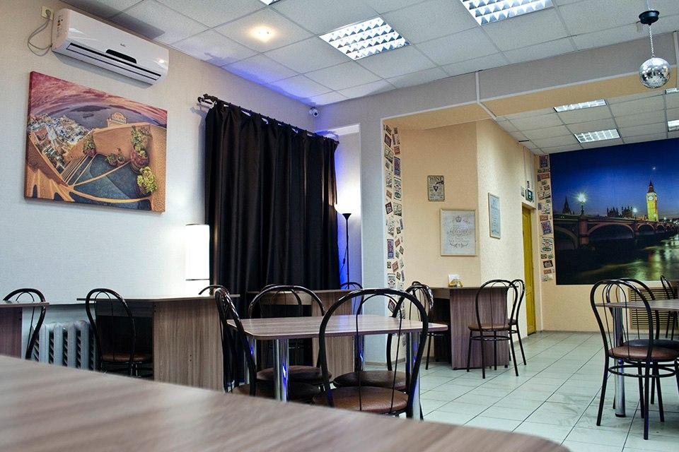 Ресторан Roxette - фотография 7