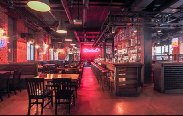 Ресторан The Standard - фотография 5
