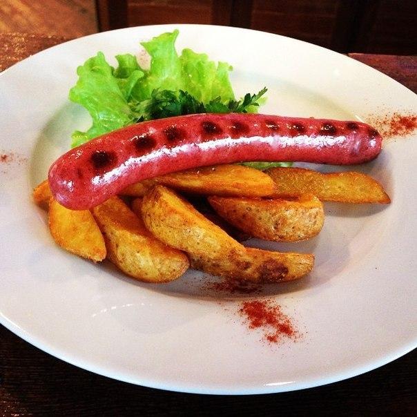 Ресторан Das Колбас - фотография 1