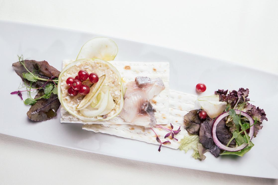 Ресторан Русские сезоны - фотография 3 - Фаршмак
