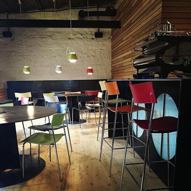 Ресторан Caffe del parco - фотография 5
