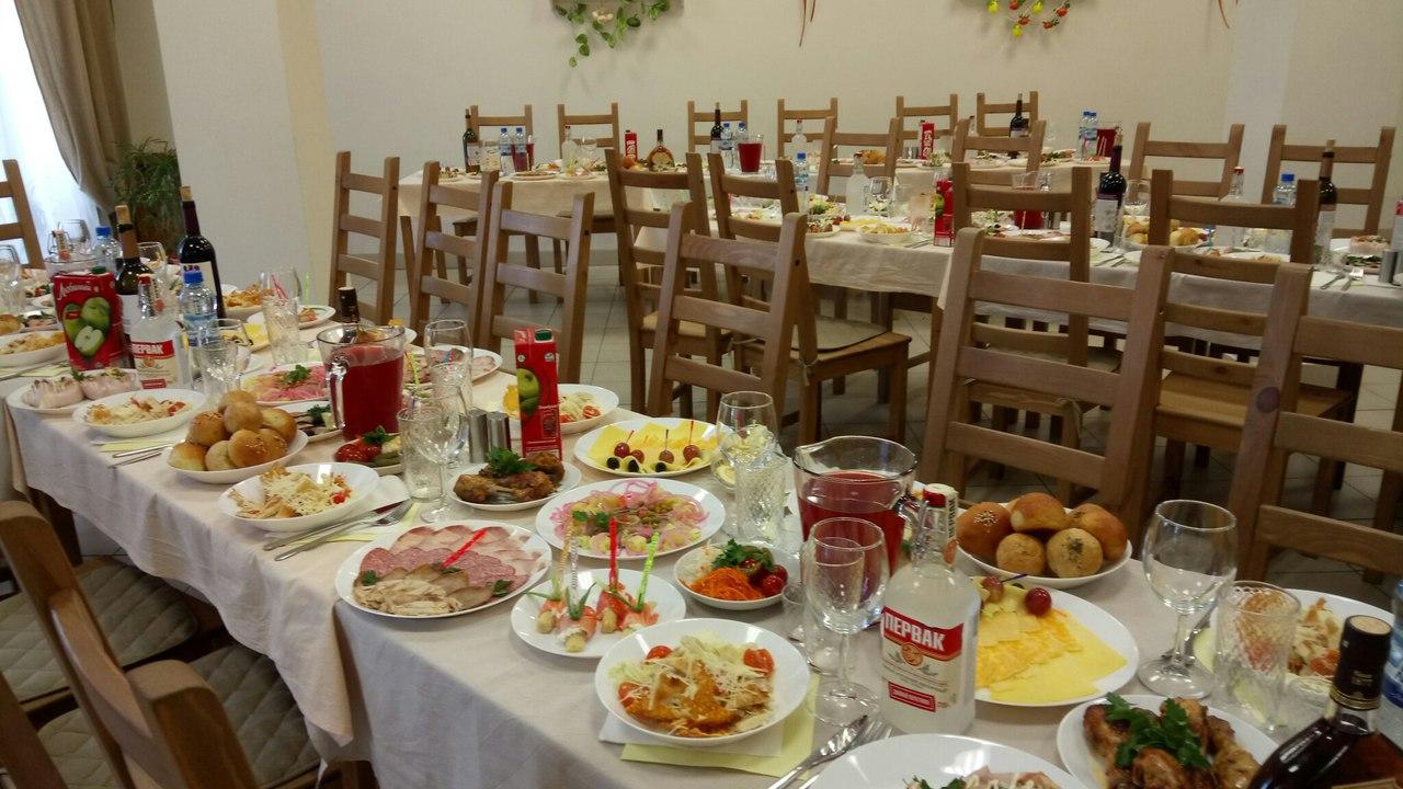 Ресторан Пельменная №1 - фотография 2