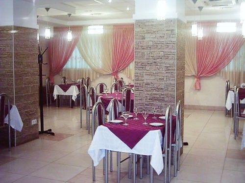 Ресторан Ода - фотография 1
