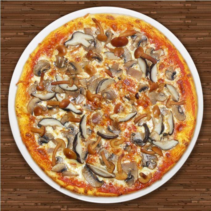 Ресторан Папа-пицца - фотография 4