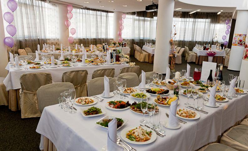 Ресторан Визави - фотография 11