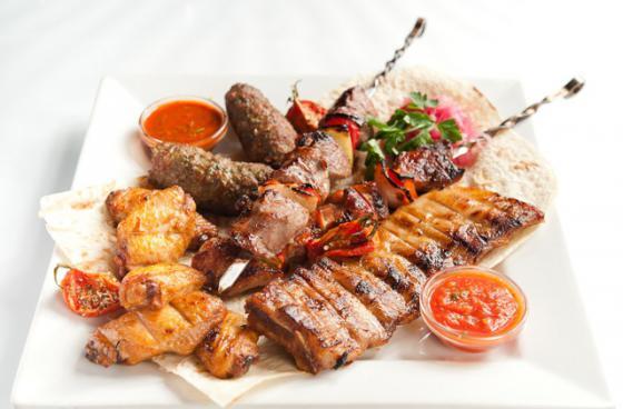 Ресторан Керамик - фотография 4