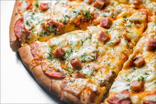 Ресторан Custosa pizza - фотография 1