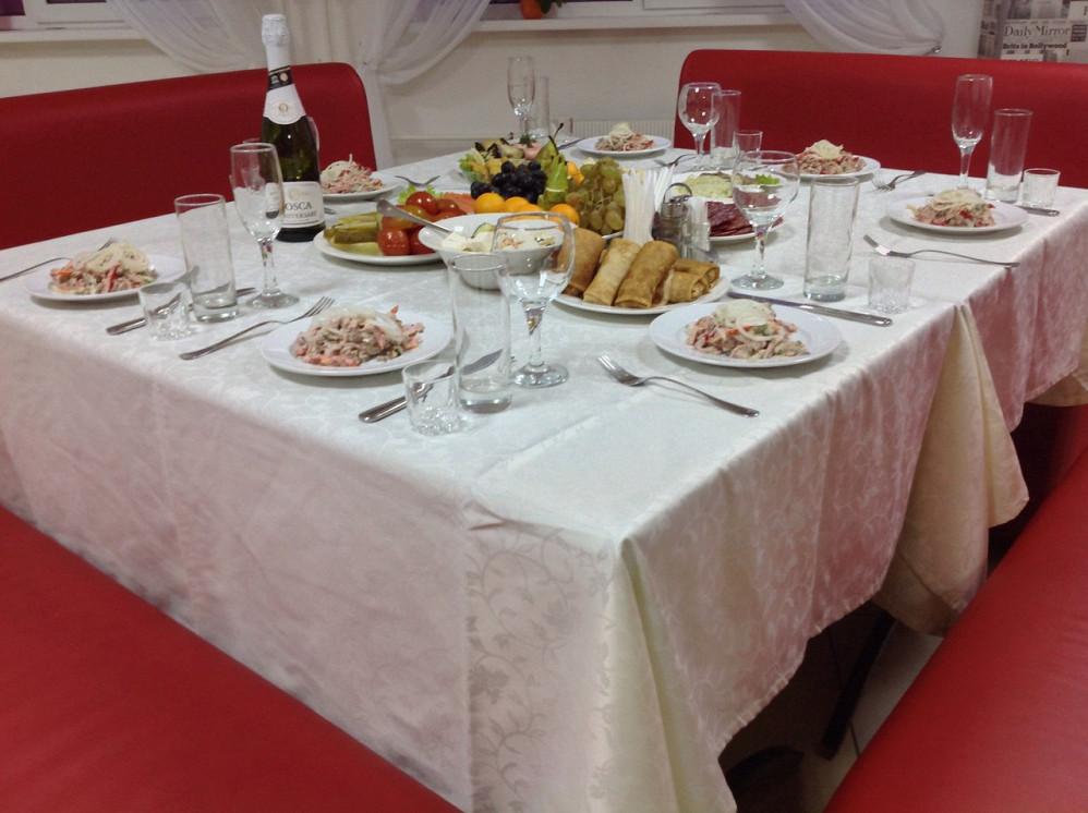Ресторан Белые воротнички - фотография 3