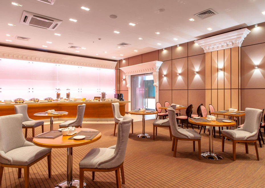 Ресторан Классик-холл - фотография 9