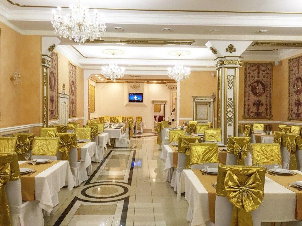 Ресторан Дворец свадеб - фотография 7