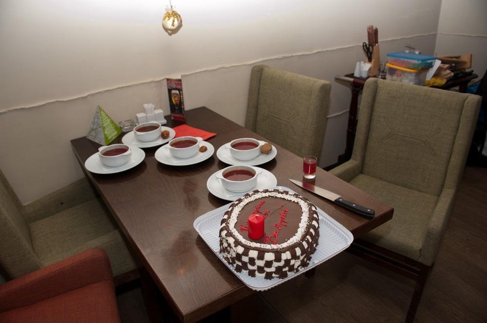 Ресторан Bon appetit - фотография 4
