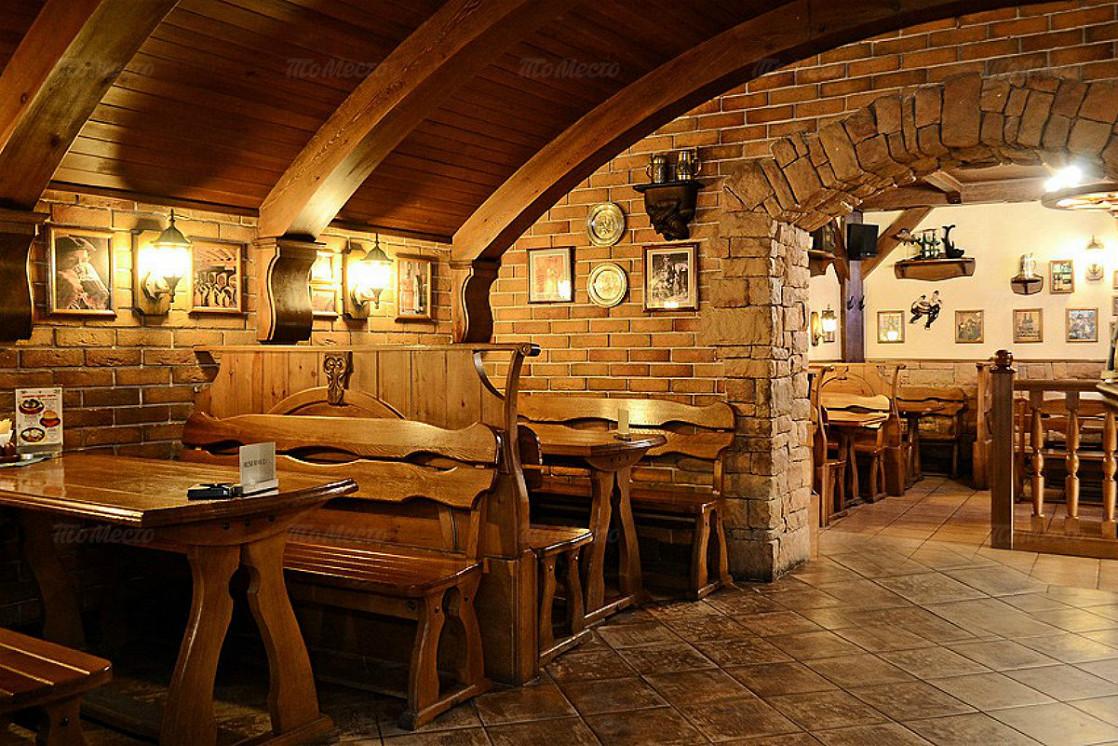 Ресторан Бочка - фотография 14
