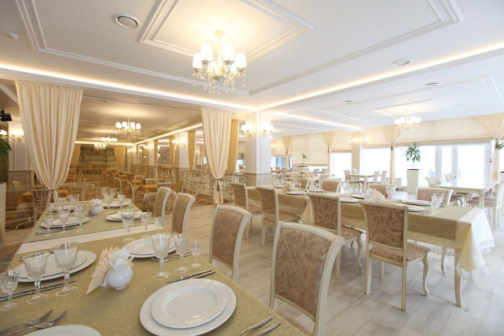 Ресторан Ока - фотография 7