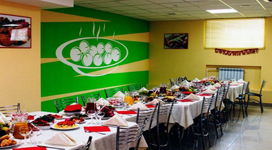 Ресторан Кокос - фотография 2
