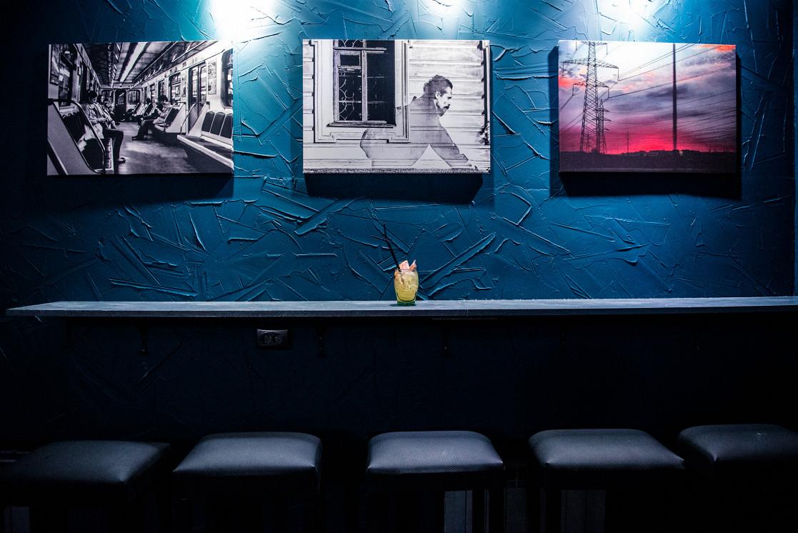 Ресторан Holy Water - фотография 2