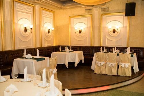 Ресторан Волга - фотография 1