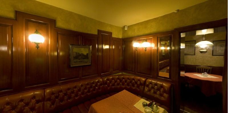 Ресторан Медный грош - фотография 1