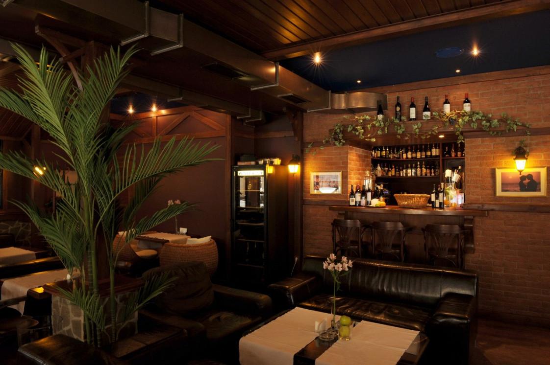 Ресторан Сочи - фотография 7