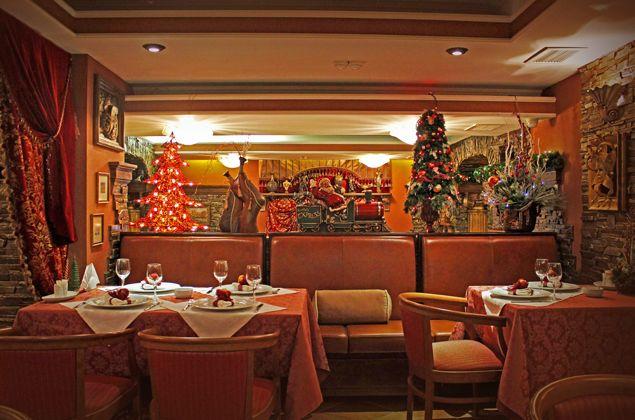 Ресторан Провиант - фотография 12