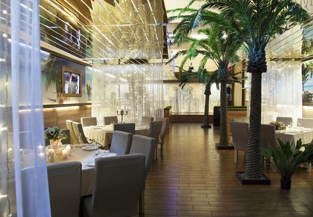 Ресторан Принцесса - фотография 3