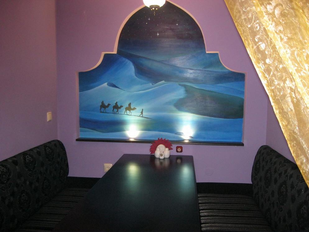 Ресторан Марокко - фотография 3