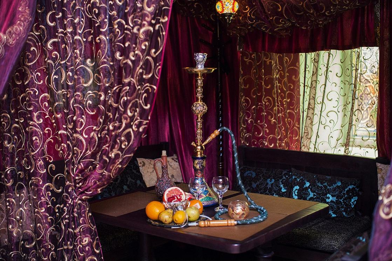 Ресторан Шанти - фотография 1