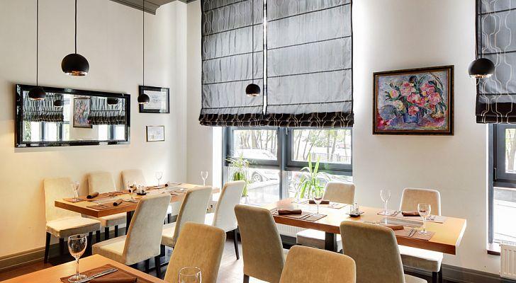 Ресторан Груша - фотография 30
