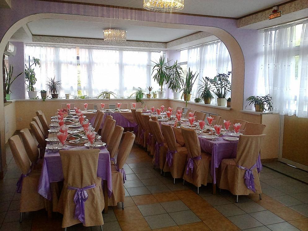 Ресторан Люкс - фотография 2