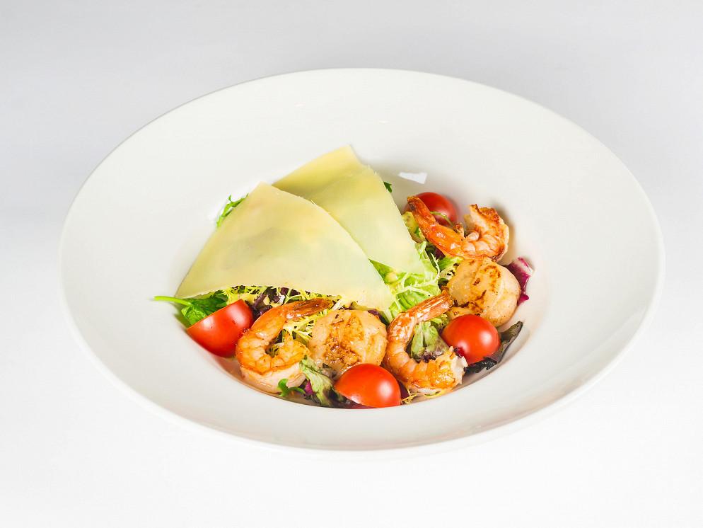 Ресторан Итальянец - фотография 7