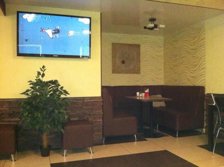 Ресторан У Ирины - фотография 2