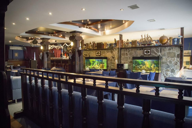 Ресторан Арабэлла - фотография 3