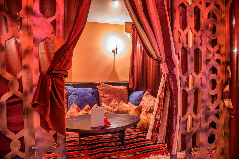 Ресторан Эль-Муна - фотография 7