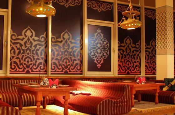 Ресторан Лагман - фотография 3