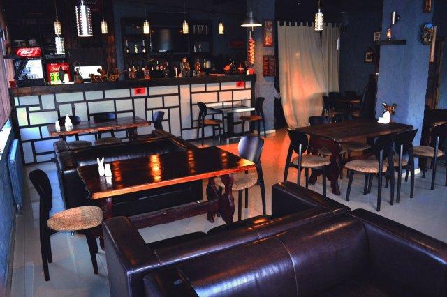 Ресторан Пиросмани - фотография 13