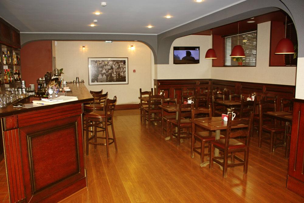 Ресторан Гамбринус - фотография 2
