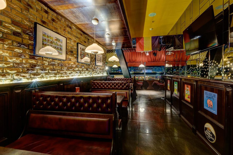 Ресторан Kwakinn - фотография 5