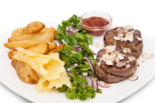 Ресторан Агат - фотография 2
