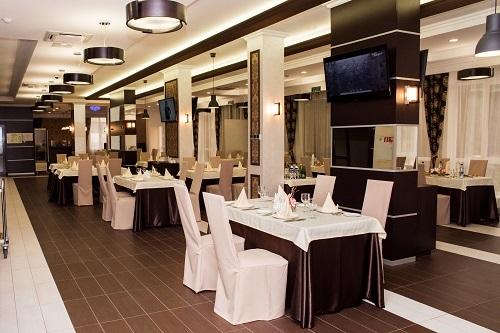 Ресторан Давыдов - фотография 2