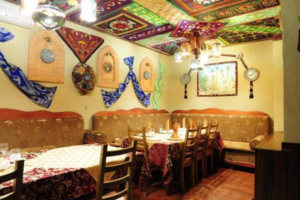 Ресторан Самарканд - фотография 3