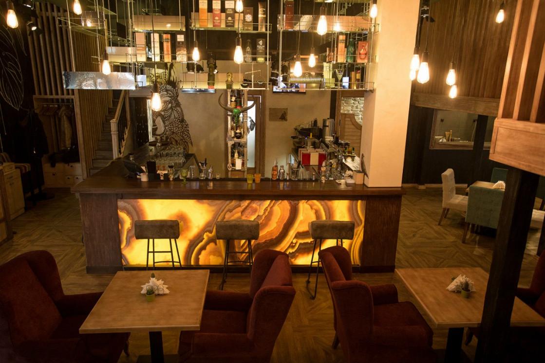 Ресторан Kastaneda - фотография 8