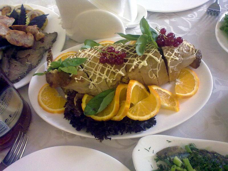 Ресторан Мерси-дар - фотография 12