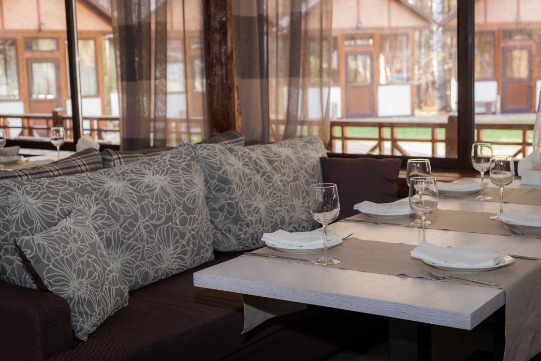 Ресторан Forrest - фотография 6