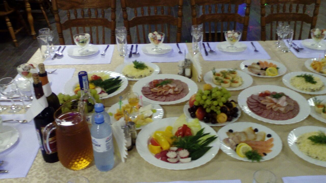 Ресторан Айсберг - фотография 7