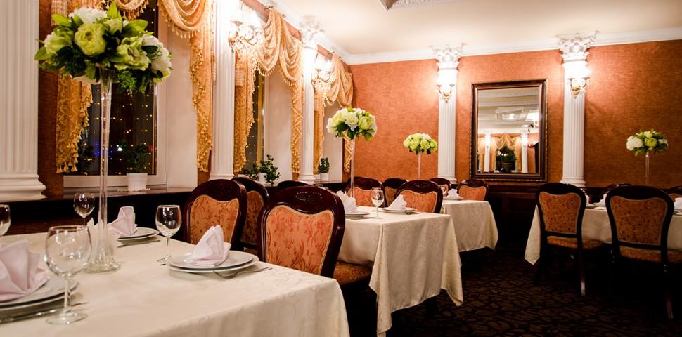 Ресторан Александр - фотография 7