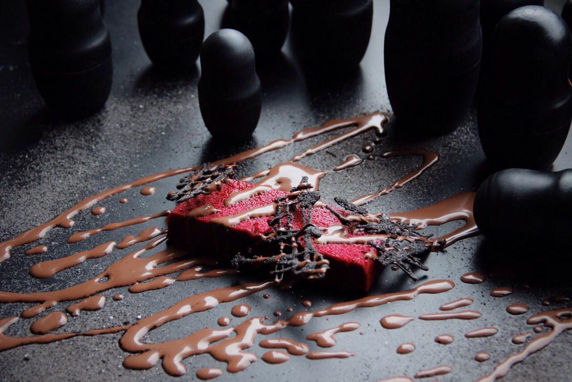 Ресторан Вкус есть - фотография 8