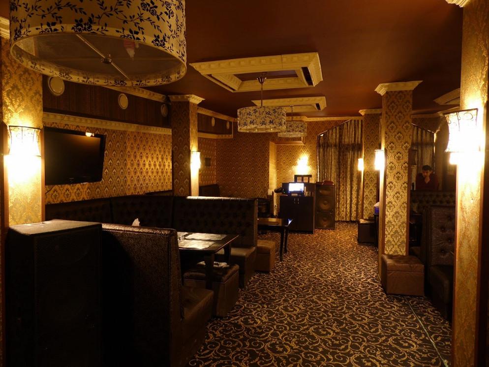 Ресторан Трын-трава - фотография 6